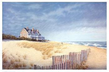 Daniel Pollera Beach House
