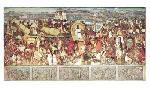 Diego Rivera La Gran Tenochtitlan