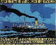 Kenneth Shoesmith Save Time by Night