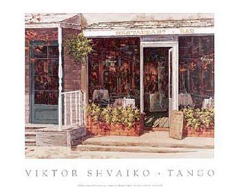 Viktor Shvaiko Tango