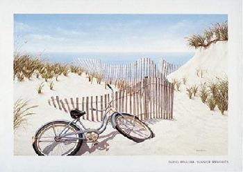 Daniel Pollera Summer Memories