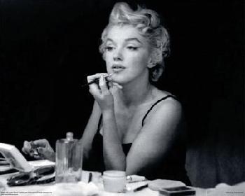 Sam Shaw Marilyn (lipstick)