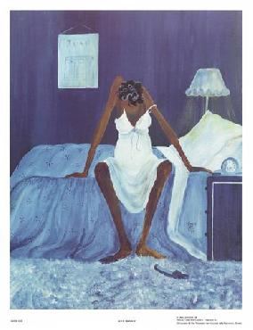 Annie Lee Blue Monday