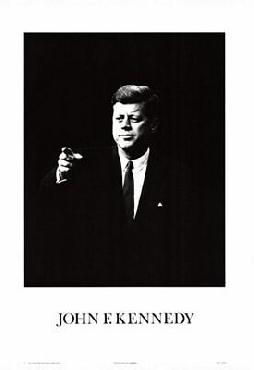 Anonymous John F Kennedy