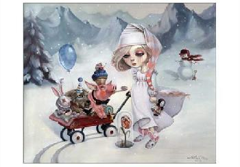 Leslie Ditto Snow