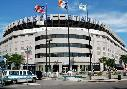 Igor Maloratsky Yankee Stadium