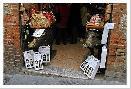 Igor Maloratsky Italian Food Store. San Gimignano