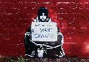 Banksy I Want Change