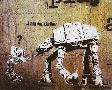 Banksy I Am Your Father