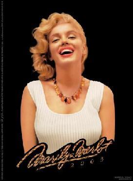 Sam Shaw Marilyn Merlot, 2003
