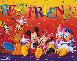 Disney Mickey & Friends: Best Friends