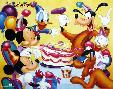Disney Mickey & Friends: Birthday Party