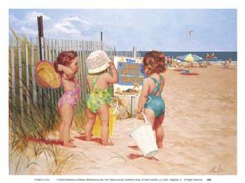 Donald Zolan Seaside Adventures