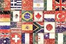 Stephanie Marrott Flags Of The World