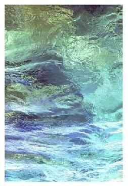 Betsy Cameron Water Series #2