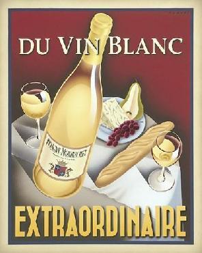 Steve Forney Du Vin Blanc Extraodinaire