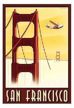 Steve Forney San Francisco