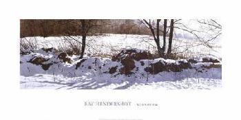 Ray Hendershot Stonerow Canvas