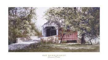 Ray Hendershot Summer Portal