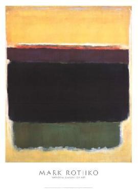 Mark Rothko 1949