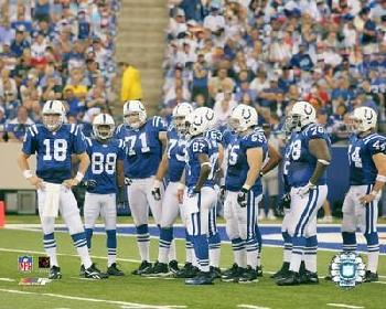 Anonymous 2005  -  Colts Huddle