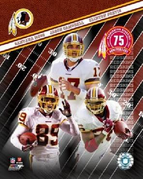 Anonymous 2007  -  Redskins big 3