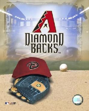 Anonymous 2007  -  Diamond Backs Logo