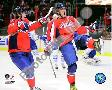 Anonymous Alex Ovechkin & Nicklas Backstrom 2010 - 11 Action