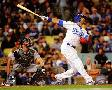 Anonymous Andre Ethier 2012 Action