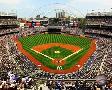 Anonymous Yankee Stadium 2012