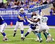 Anonymous Andrew Luck Breaks The Nfl Rookie Single Game Passing R