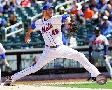 Anonymous Zack Wheeler 2014 Action