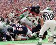 Anonymous Walter Payton 1986 Action
