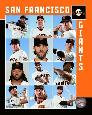 Anonymous San Francisco Giants 2017 Team Composite