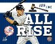 """Anonymous Aaron Judge """"""""all Rise"""""""""""