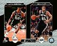 Anonymous David Robinson & Tim Duncan Legacy Collection