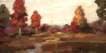 Silvia Vassileva Fall Creek