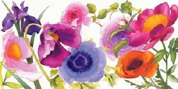 Shirley Novak Some Favorites Canvas