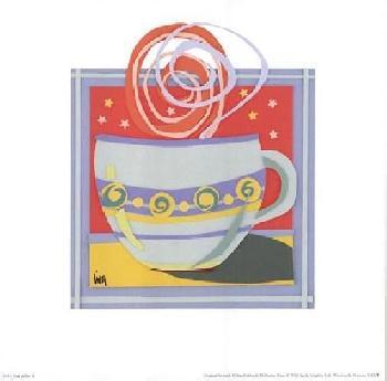 Lisa Eckhardt McNealus Cup of Joy II