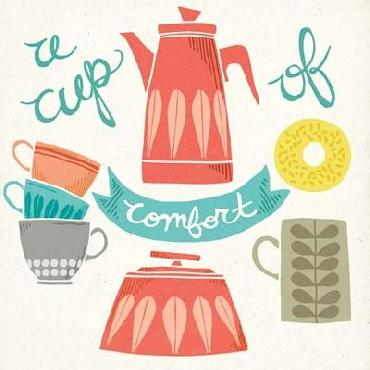 Mary Urban A Cup Of Comfort