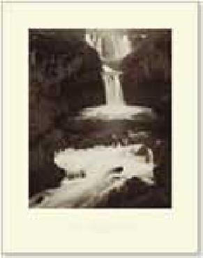 Alan Majchrowicz White River Falls