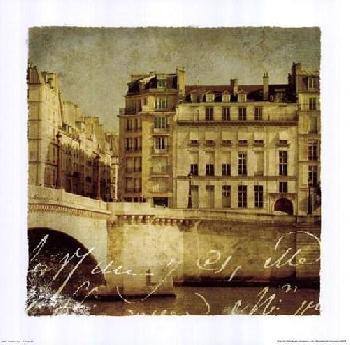 Wild Apple Studio Golden Age Of Paris III