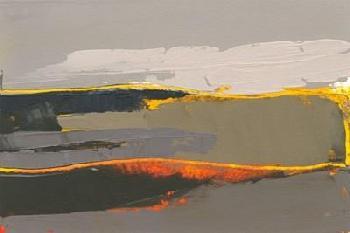 Grainne Dowling Ceide Study IV Canvas