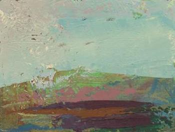Grainne Dowling Ceide Study Xv Canvas