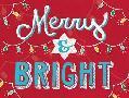 Mary Urban Merry And Bright V2
