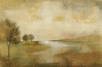 Silvia Vassileva Northern Horizon Canvas