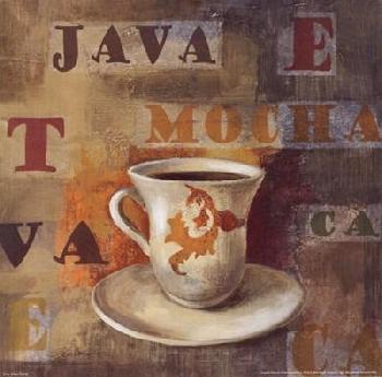 Silvia Vassileva Urban Cafe III