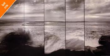 Alan Majchrowicz Tides And Waves   LAST ONES IN INVENTORY!!