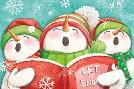 Mary Urban Let It Snow IV