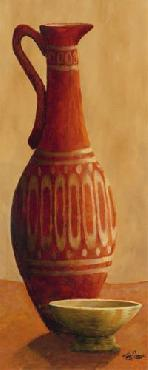 Kristy Goggio Vessels Of Safi I